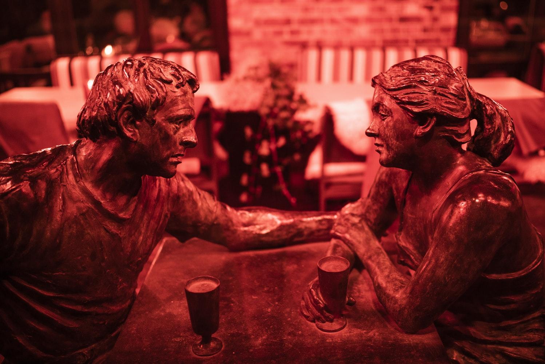 Voir toutes les sculptures