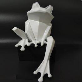 Grenouille origami